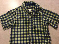 Manga corta 100% Algodón OshKosh B gosh Tops   T-shirts (Talla 4 y ... 2a91280308163
