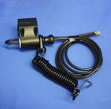 NEW Engine Kill Switch Tether Yamaha ATV Banshee YFZ450 YFZ450R YFZ450X YFZ