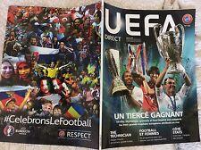 CALCIO COPPA CAMPIONI CHAMPIONS LEAGUE COPPA U.E.F.A. EUROPA LEAGUE SPECIALE