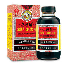 Nin Jiom Pei Pa Koa - Herbal Dietary Supplement with Honey 300ml