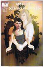 ANNE RICE 'S SERVANT of the BONES #6, VF, Variant, 2010,  more in store