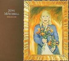 Dreamland von Joni Mitchell (2004)