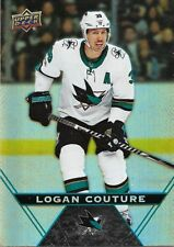 Logan Couture #52 - 2018-19 Tim Hortons - Base