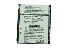 3.7 V Batteria per SAMSUNG ab394635cc, sgh-d848, SGH-D840, ab394635aec / STD, M359