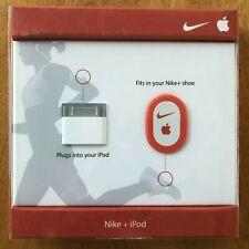 Nike+ Plus iPod Sport Kit Wireless Shoe Sensor MA365LL/F Designed for Apple iPod