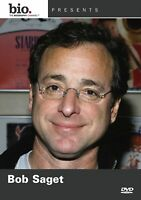 Biography: Bob Saget (DVD, 2010), New, from The Biography Channel