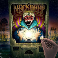 Neck Deep : Wishful Thinking CD Value Guaranteed from eBay's biggest seller!