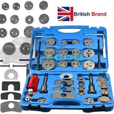35 Pieces Carbon Steel Car Brake Caliper Piston Rewind Wind Back Tool Kit Set