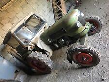 Fendt Fix 16 Traktor Schlepper Bulldog