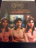 Venus Beauty Institute (DVD, 2001) AUDREY TAUTOU FRENCH FILM FOX LORBER ENG SUBS