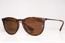 da9ed006dfe RAY-BAN Womens Designer Sunglasses Brown Erika RB 4171 865 13 15226