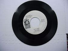 Don Barri Italian Wedding Day/Salty Kisses 45 RPM Sound Of Memphis Records