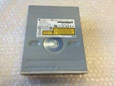 Lettore DVD LG GDR-8161B 48x (CD) / 16x (DVD) DVD-ROM IDE Bianco @