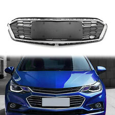 1PC Replacement Part Front Bumper Lower Grille For Chevrolet Cruze 2016-2018 US
