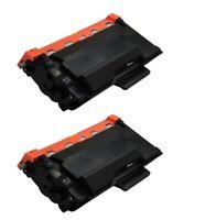 2PK  TN850 TONER For BROTHER DCP-L5500DN DCP-L5600DN DCP-L5650DN HL-L5100DN