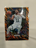 Kyrie Irving 2019 Prizm Tiger Stripe🔥 ssp