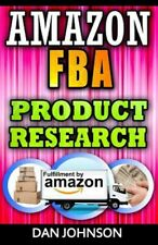 Amazon Fba : Product Research: How to Search Profitable Products to Sell on A...