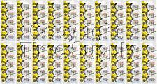 Maxell 395 SR927SW SR927 V395 D395 LA Watch Battery 0% MERCURY ( 100 PC )