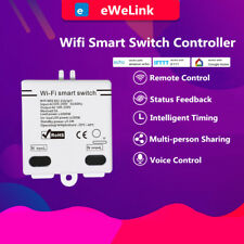EWelink Basic Smart Home WiFi Wireless Switch Module for IOS Android APP Control