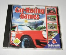 PC Spiel Game CD-ROM: Car-Racing Games (2004)