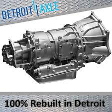 Rebuilt Transmission 5-Speed 545Rfe for 2003-2010 2011 Dodge Dakota Durango