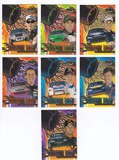2003 American Thunder THUNDER ROAD #TR16 Robby Gordon BV$2.50! VERY SCARCE!