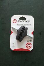 2 * Clarks * MTB / Hybrid Break Pads / Bremsbeläge / Bremsschuhe   CP110