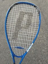 PRINCE F3 Blast Squash Racquet Force 3 Racket Used No Abused