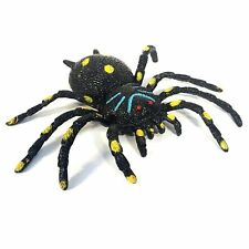 Stretchy Squishy Rubber Spider Toy - Stress Sensory Toy