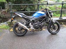 Suzuki SV650 (16-17) Beowulf Exhaust Silencer Muffler *LIFETIME WARRANTY*