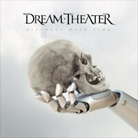 DREAM THEATER - DISTANCE OVER TIME  2 CD NEW+