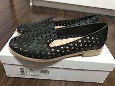 Mollini Queff Black Loafers - Size 38