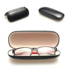 Brillenetui Hartschale Brillenbox Sonnenbrille Tasche Hülle Hartschalenetui Q0E6