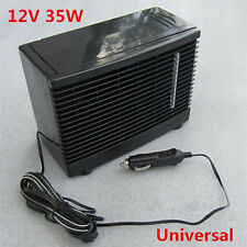 1x 12V 35W Portable Car Cooler Cooling Fan Water Ice Evaporative Air Conditioner