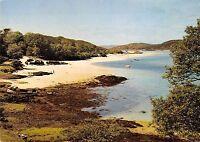 BR89210 the white sands of morar inverness shire scotland