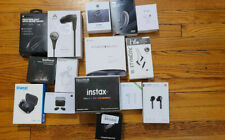 (Lot Of15) Assorted Consumer Electronics As Is (read description )