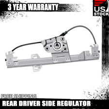 Rear Window Regulator Without Motor Left Driver Side For Bmw 3 Series E90 328I