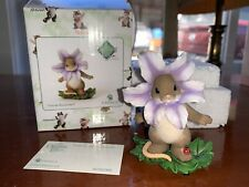 "Charming Tails ""You'Ve Blossomed"" Dean Griff Nib"
