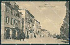Venezia Chioggia cartolina QT4043
