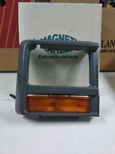 Fiat Ducato Right Front Lights Frame Fanale Cornice Faro DX Anter. 711321801110