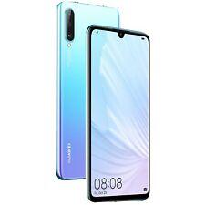 Huawei P30 Lite Marie-L01A - 128GB - Breathing Crystal (Unlocked) (Single SIM)