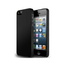 KDLINKS Black 0.5mm ULTRA Thin Slim Fit Case Cover Skiin For iPhone 5 iPhone5