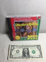Dazzey Duks - Duice - The Smash Hit Single  - Music CD