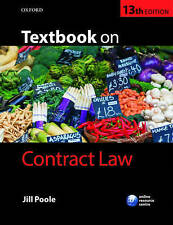 Textbook Law Adult Learning & University Books in English