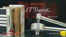 More details for st dupont lighter repair service line 1, 2 gatsby  maxijets d soubreny warranty