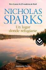 Nicholas Sparks General & Literary Fiction Books in Spanish