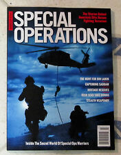 SPECIAL OPERATIONS Stories Behind America's ELITE HEROES Hunt For BIN LADEN Ops