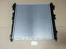 SSANGYONG ACTYON 2.0L,2.7L 2006 - 2012 GENUINE BRAND NEW RADIATOR FOR MANUAL
