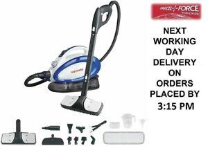 Polti Vaporetto Go PTGB0049 3.5 Bar Steam Cleaner + 2 Year Warranty (Brand New)