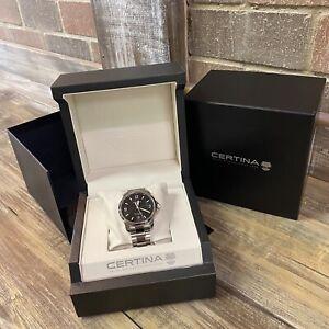 Certina DS Podium Automatic Swiss Watch